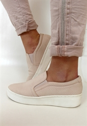 Bild på Angelica Slip On Shoe Magnolia