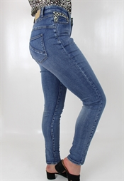 Bild på Brandy Jeans Blue Denim