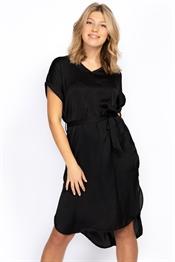 Bild på Gia Dress Black